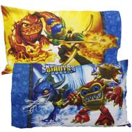 Skylanders Giants Reversible Pillowcase