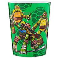 Nickelodeon Teenage Mutant Ninja Turtles Wastebasket