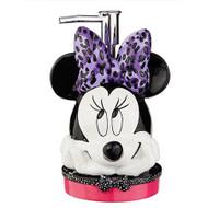 Disney Diva Minnie Mouse Lotion Pump
