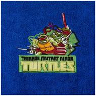 Teenage Mutant Ninja Turtles Bath Towel
