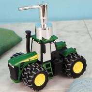 John Deere Tractor Soap/Lotion Dispenser