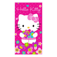 "Hello Kitty ""Bunches of Flowers"" Slumberbag"