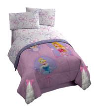 Disney Princess 'Timeless' Sheet Set with Pillowcase, Twin