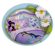 Disney Fairies Tinkerbell 'Sparkling Friends' Pillowcase