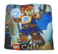 "LEGO Chima ""Kingdom of Chima"" Decorative Pillow"