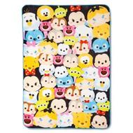 "Disney Tsum Tsum Plush Blanket, 62"" x 90"""