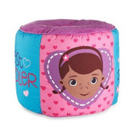 Disney Doc Mcstuffins Cuddles Care Pouf, 12-Inch