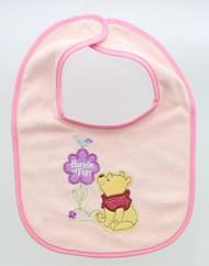 Disney Baby, Winnie the Pooh 4-pack Bibs