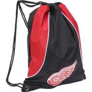 NHL Detroit Red Wings Axis Backsack
