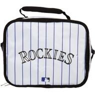 MLB Colorado Rockies Lunchbreak Lunchbox