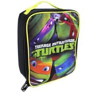 Teenage Mutant Ninja Turtles Vertical Group Shot Lunch Kit