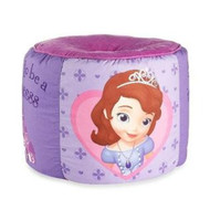 Disney Sofia The First Ready to Be Pouf, 12-Inch