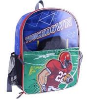 Touchdown Football Backpack