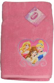 Disney Princess 'Timeless Elegance' Bath Towel