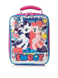 "My Little Pony Kid's ""Friendship Is Sweet"" Lunch Kit, Multi"