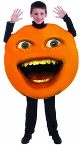 New Forum Novelties Annoying Orange Child Costume …