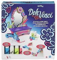 DohVinci Style & Store Vanity Design Kit