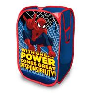 Spider-Man Collapsible Hamper