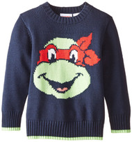 Nickelodeon Ninja Turtle Boys Sweater