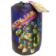 TMNT Ninja Turtles Sleeping Bag