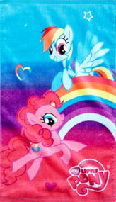 My Little Pony Hand Towel