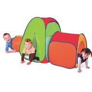 Playhut Crawl N Play Playhouse