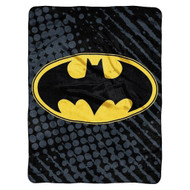 Batman Super Plush Throw