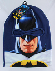 Batman Hat Ski Mask - Facemask