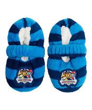 Paw Patrol Fuzzy Slipper Socks (12-24 Months)