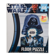 Star Wars Classic Puzzle