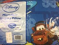 Disney/Pixar Cars Microfiber Sleeping Pillow