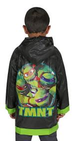 Teenage Mutant Ninja Turtles Raincoat Slicker