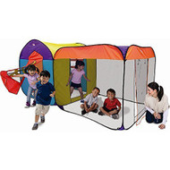Luxury Townhouse Giant Play Tent