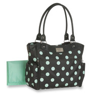 "Carter's ""Dots"" Convertible Diaper Bag"