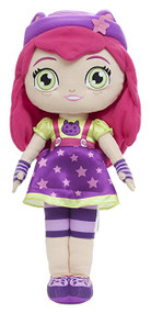 Little Charmers Hazel Cuddle Pillow