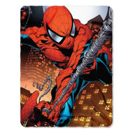 "Marvel Ultimate Spiderman 46' X 60"" Fleece Throw"