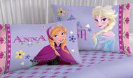 Disney Frozen 'Nordic Summer' Pillowcase