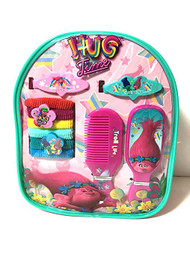 Trolls Life Hug Time Hair Accessory Set
