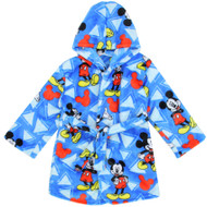 Disney Baby Mickey Mouse Fleece Robe