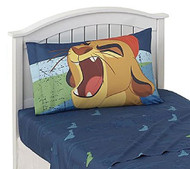 "The Lion Guard ""All for One"" Twin Sheet Set"