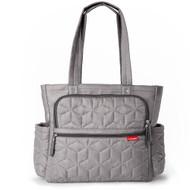 SKIP*HOP® Forma Pack & Go Tote Diaper Bag - Gray
