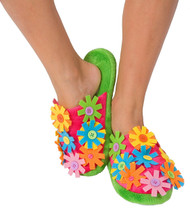 ALEX Toys Slip 'Em on Slippers, Size Small