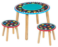 ALEX Toys Artist Studio My First Table & Stools
