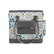 JJ Cole 'Prairie Blossom' Insulated Tote