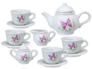 ALEX Toys Butterfly Garden Tea Set