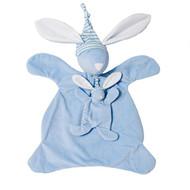 Sleepyhead Bunny Jumbo Baby Cozy Set, Blue