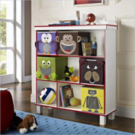 Altra Furniture 'Benny' 3-Shelf Bookcase