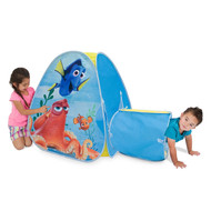 Play Hut Finding Dory Hide About Playhouse, Light Blue