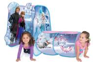 Playhut  Frozen Discovery Hut