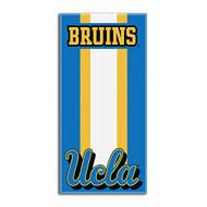 "NCAA UCLA Bruins ""Zone Read"" Beach Towel"
